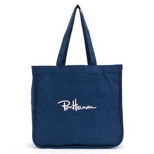 カリフォルニアのスタイルから生まれたファッションブランド14選 Beatandone トートバッグ ファッションブランド ロンハーマン