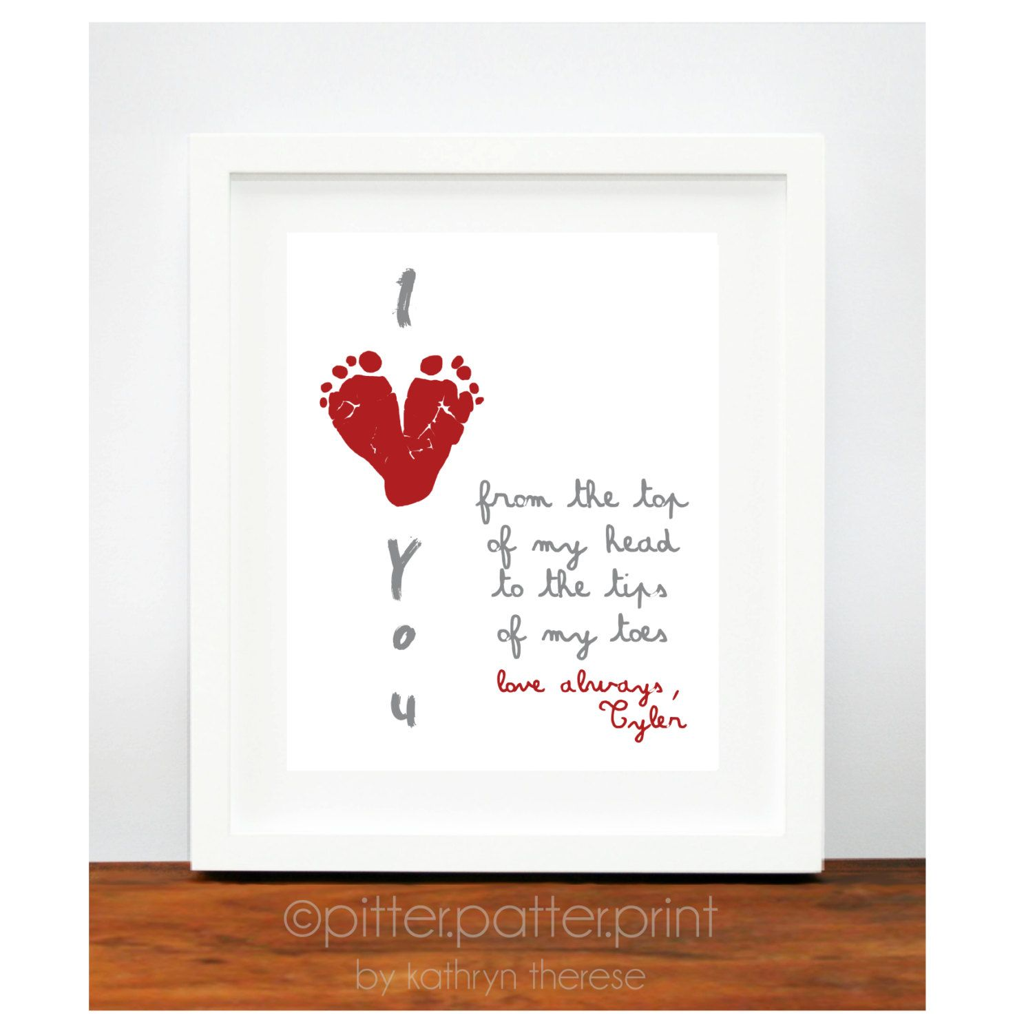 valentines day gift for new dad - gift for grandparents, valentine, Ideas