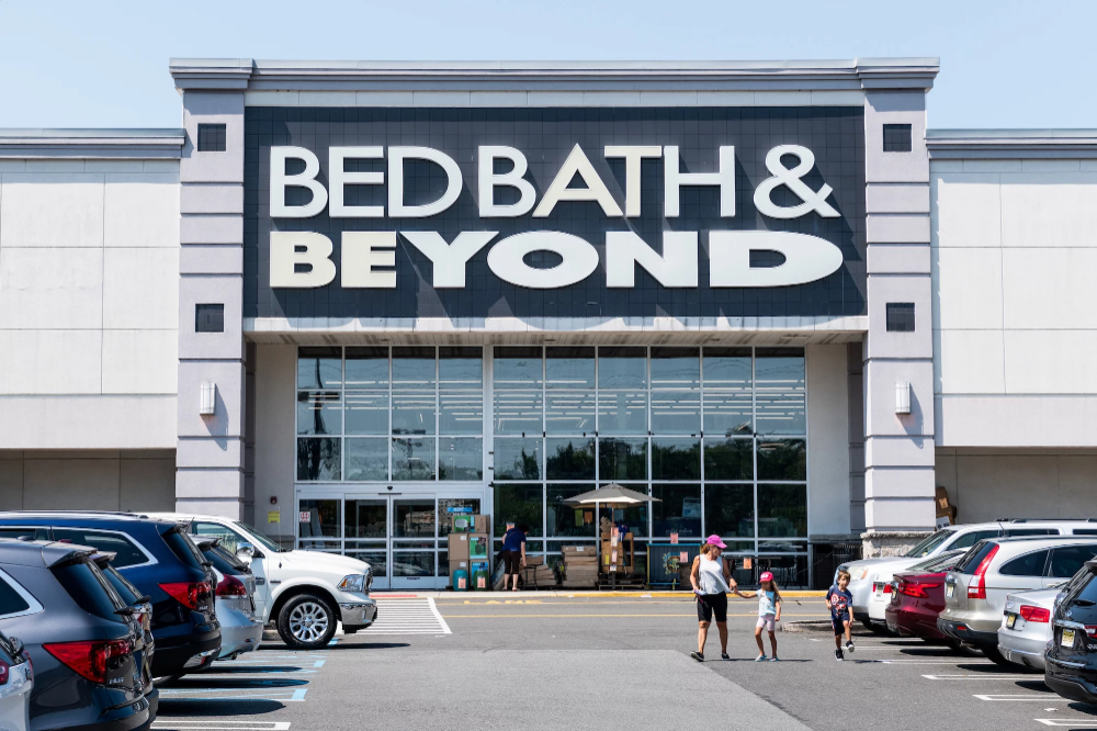 44++ Which bed bath and beyond are closing ideas