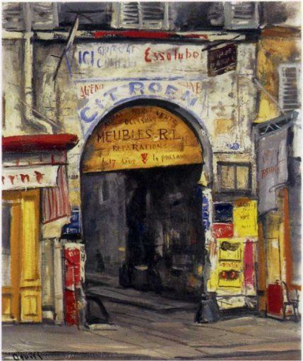 1949 Paris