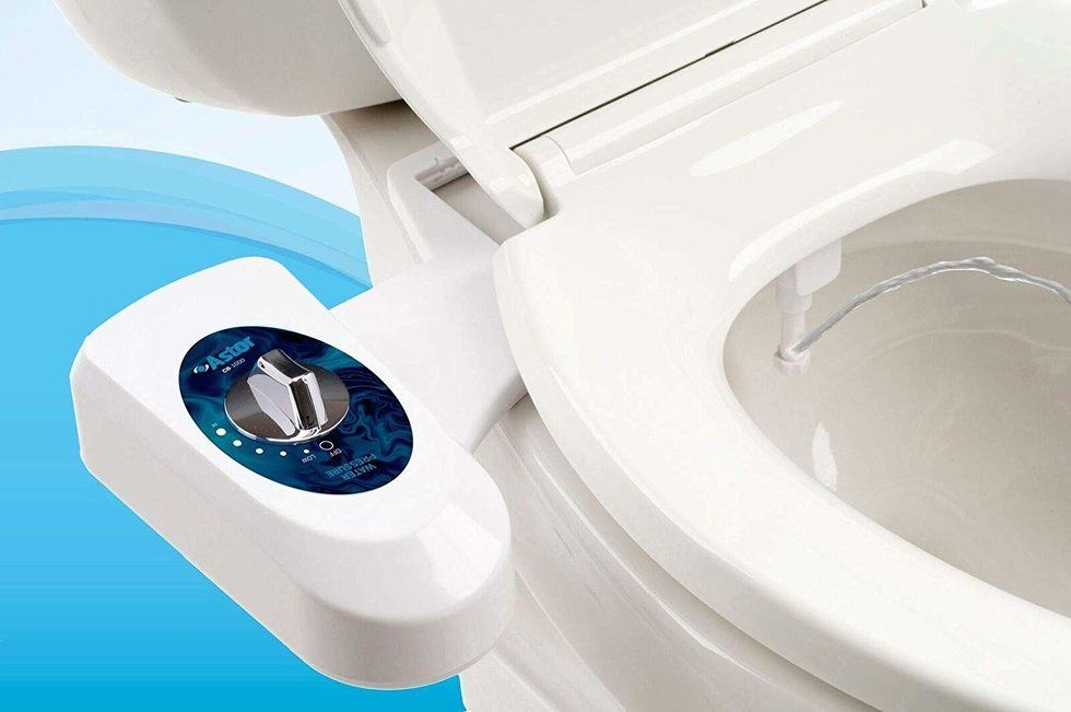 Best Gifts To Show Your Man How Well You Know Him Bidet Toilet Seat Bidet Toilet