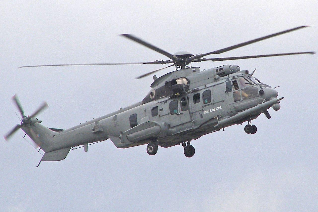 Eurocopter EC-725R2