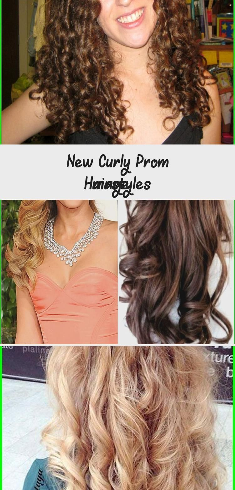 New Curly Prom Hairstyles Image - Hairstyle - Hairstyles - in 9