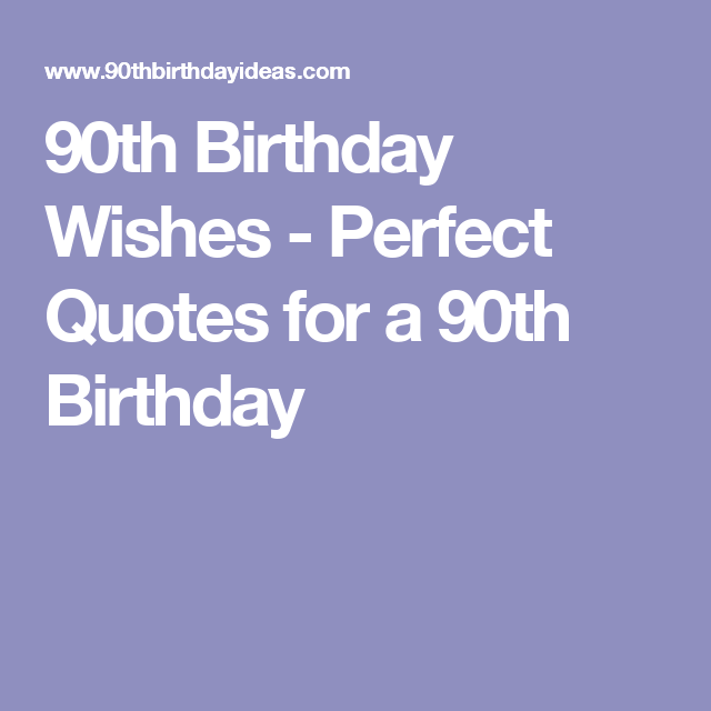 91 90th Birthday Cards Grandma