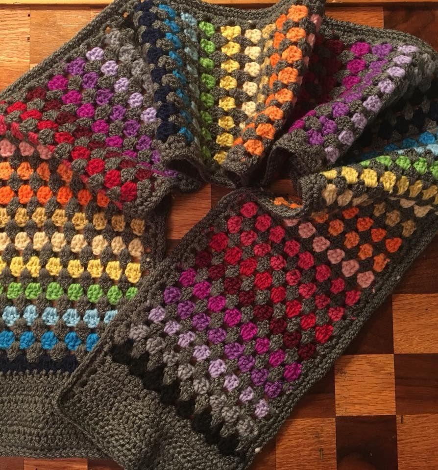 Pin von Genesis Paz auf Crocheting | Pinterest