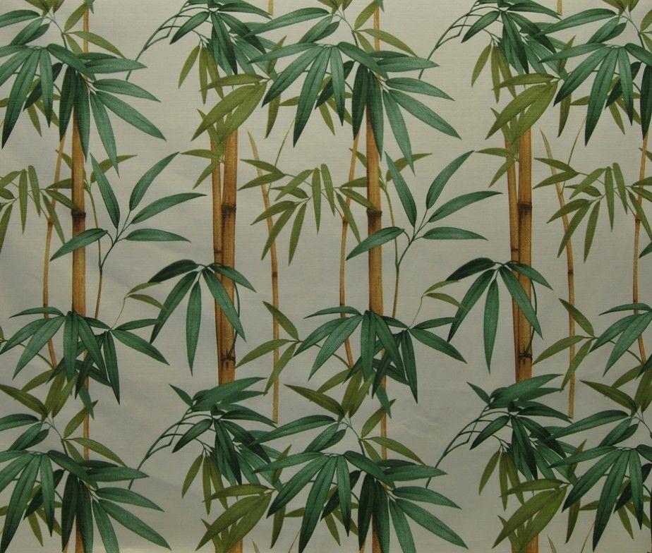 Big bambu fabrics and wallpapers pinterest bamb for Color bambu pintura