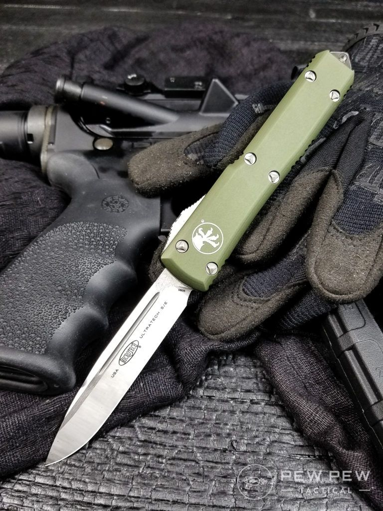 10 Best Tactical Knives Hands On Combat Proven Pew Pew Tactical Tactical Knives Knife Best Pocket Knife