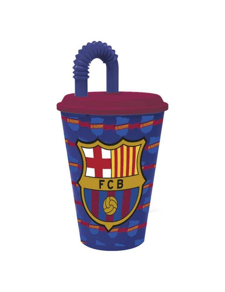 Vaso de tu equipo favorito de fútbol bd405079a1a6