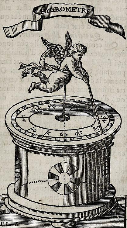 Pierre Le Lorrain, abbé de Vallemont - La physique occulte ou traité de la baguette divinatoire (1709).