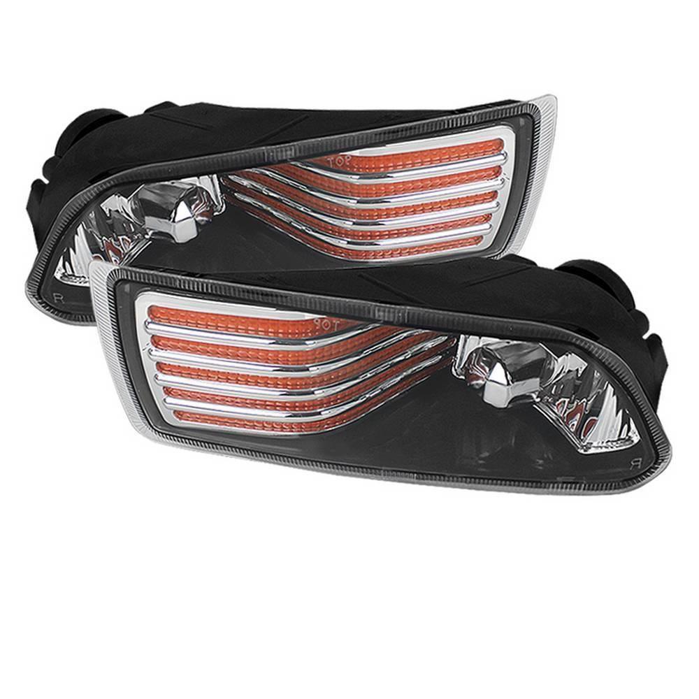 Spyder Auto Scion TC 05-10 OEM Fog Lights W/Switch