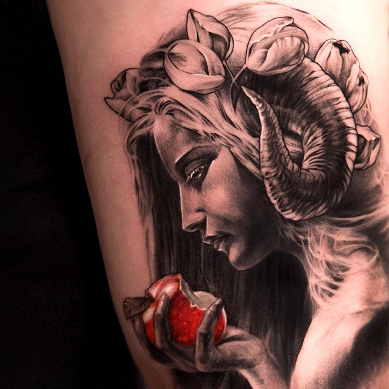 Tattoo Tattoo Ink Tatts Amazing 3d Tattoos 3d Tattoos Evil