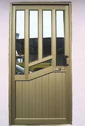 Resultado De Imagen Para Puertas Y Ventanas Metalicas Puertas De