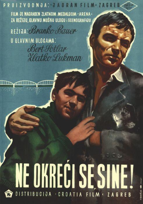 E Ciginfo Net Galerija Filmski Plakati Ex Yu Filmovi Movie Posters Movie Pic Nostalgia