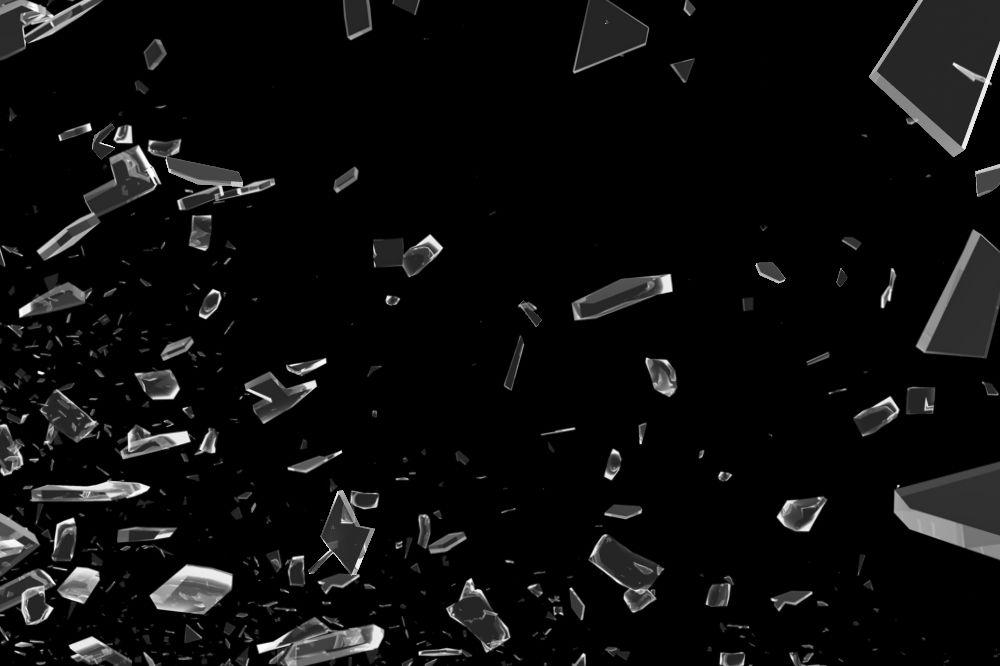 Broken Clear Glass Illustration Desktop Broken Glass Effect Transparent Background Png Clipar Glass Photoshop Instagram Logo Transparent Mirror Illustration