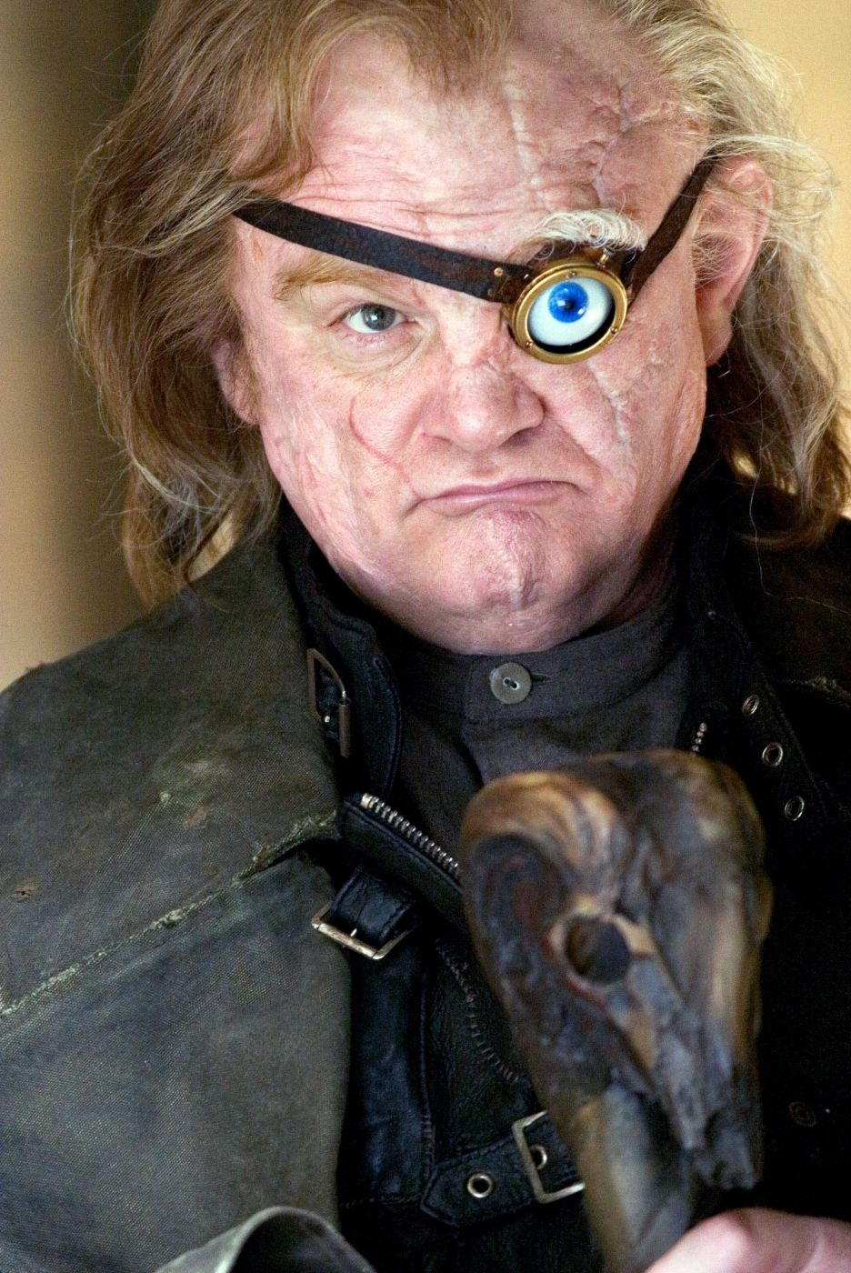 Mad Eye Moody Personally My Favorite Character I Love Movie