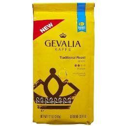 Gevalia, Kaffe, Traditional Roast, Ground Coffee, 12oz Bag (Pack of 2) Gevalia http://www.amazon.com/dp/B006V6NQIK/ref=cm_sw_r_pi_dp_TWWcub08E5FYF
