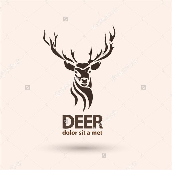 9+ Wild Logos - Free PSD, Vector AI, EPS Format Download