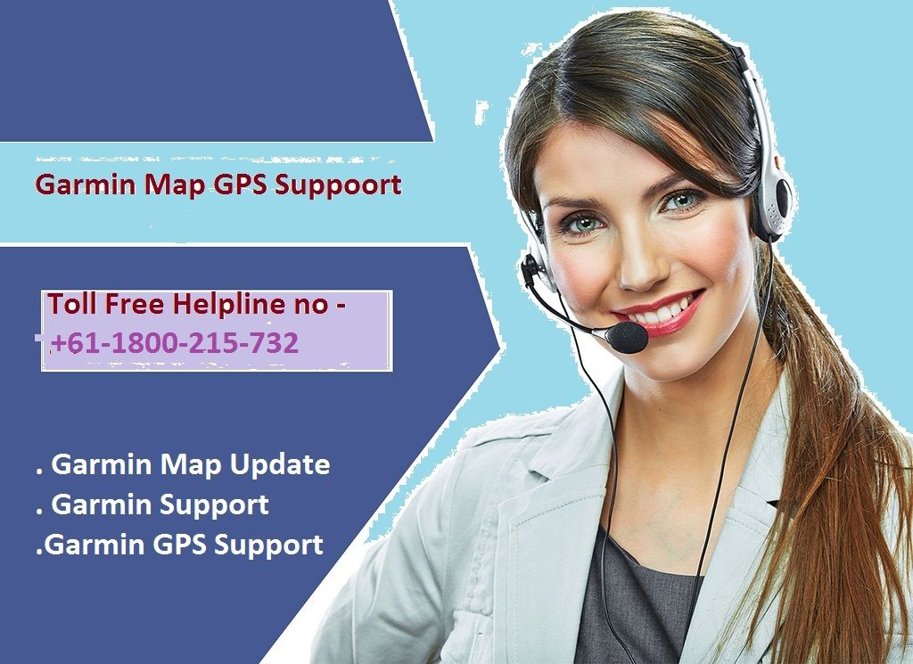 We provides 24*7 Garmin Map Updates customer support