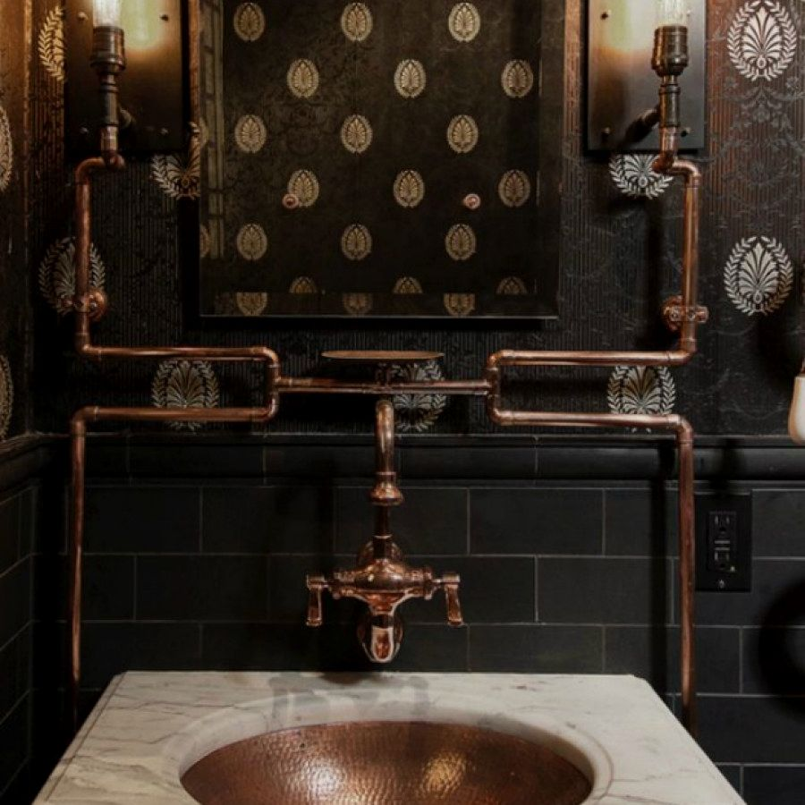 Vintage wohnideen  stunning industrial vintage decor ideas for a brick u steel