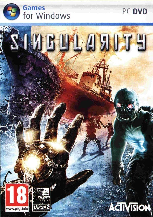 Singularity Free Download With Images Pc Games Download