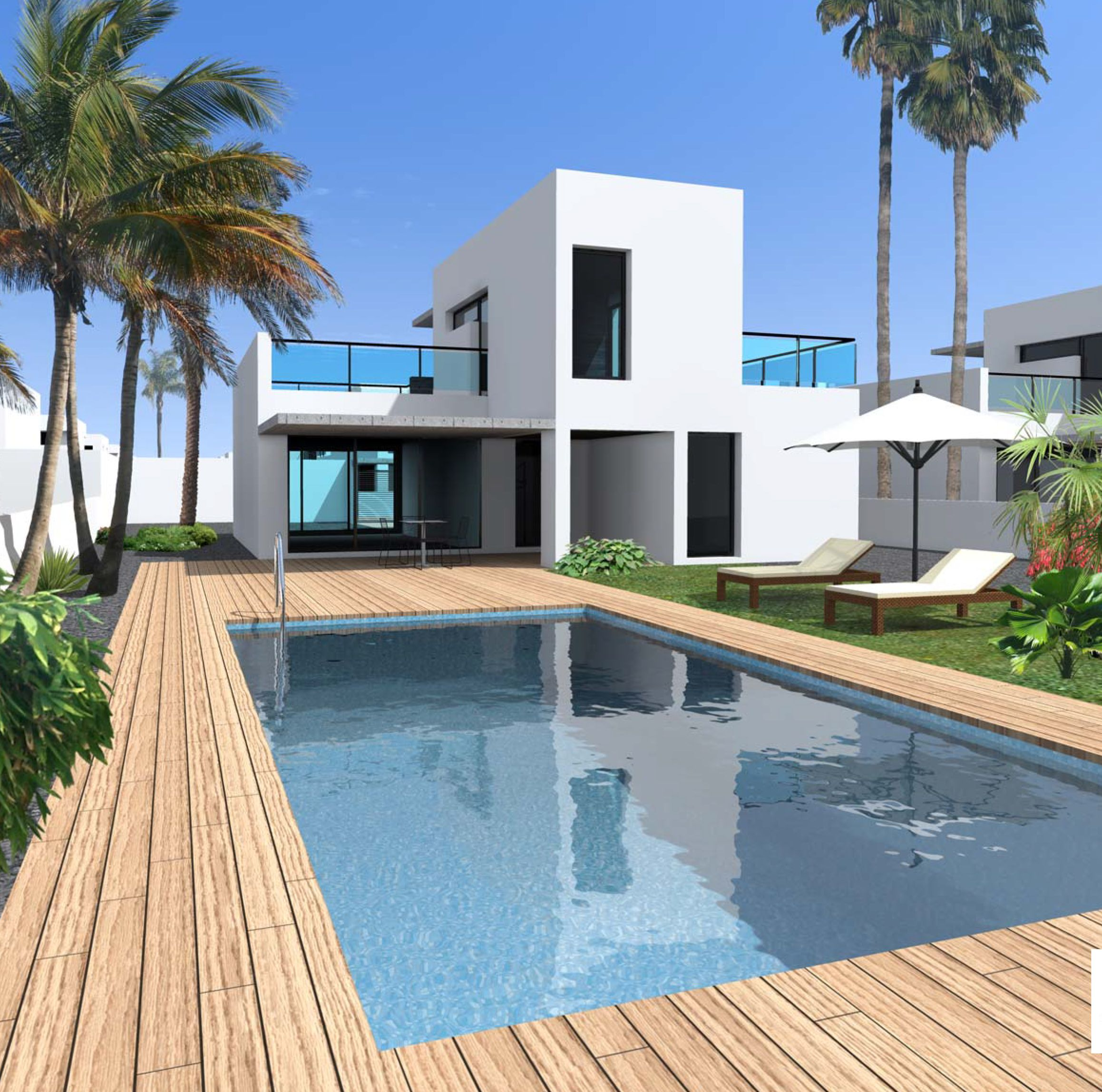 Viviendas a la venta en Fuerteventura Islas Canarias