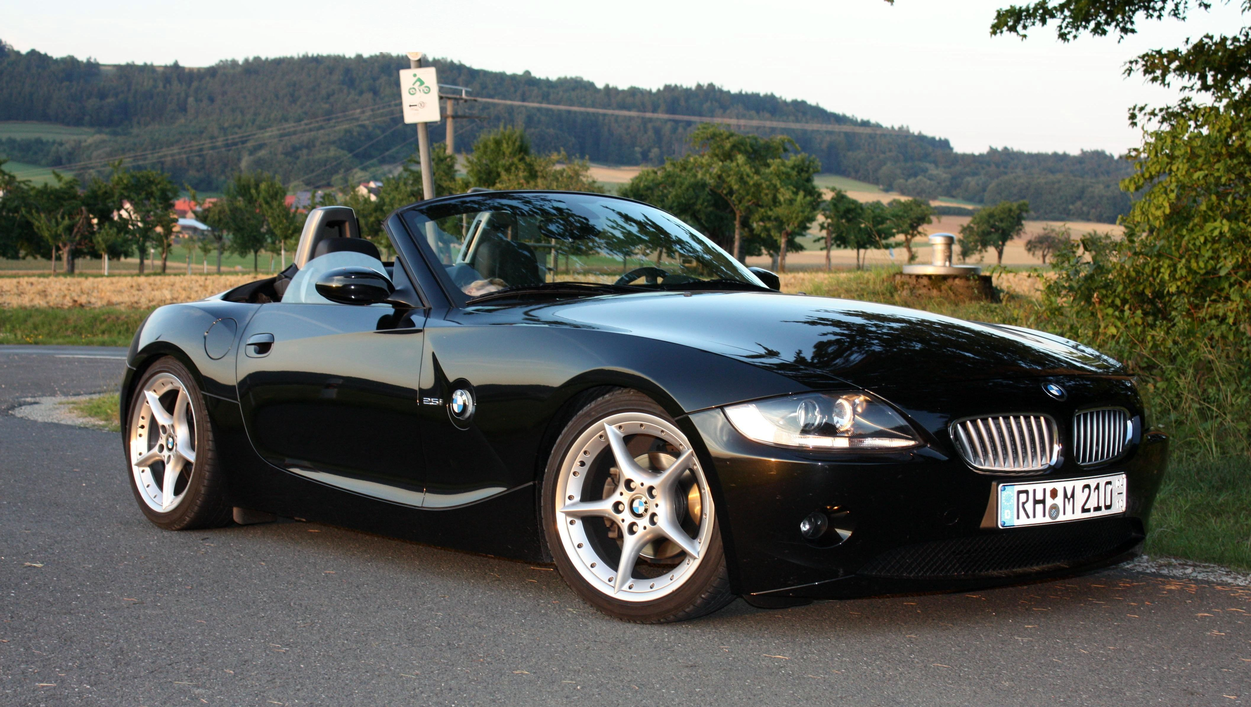 what is the best bmw z4 to buy