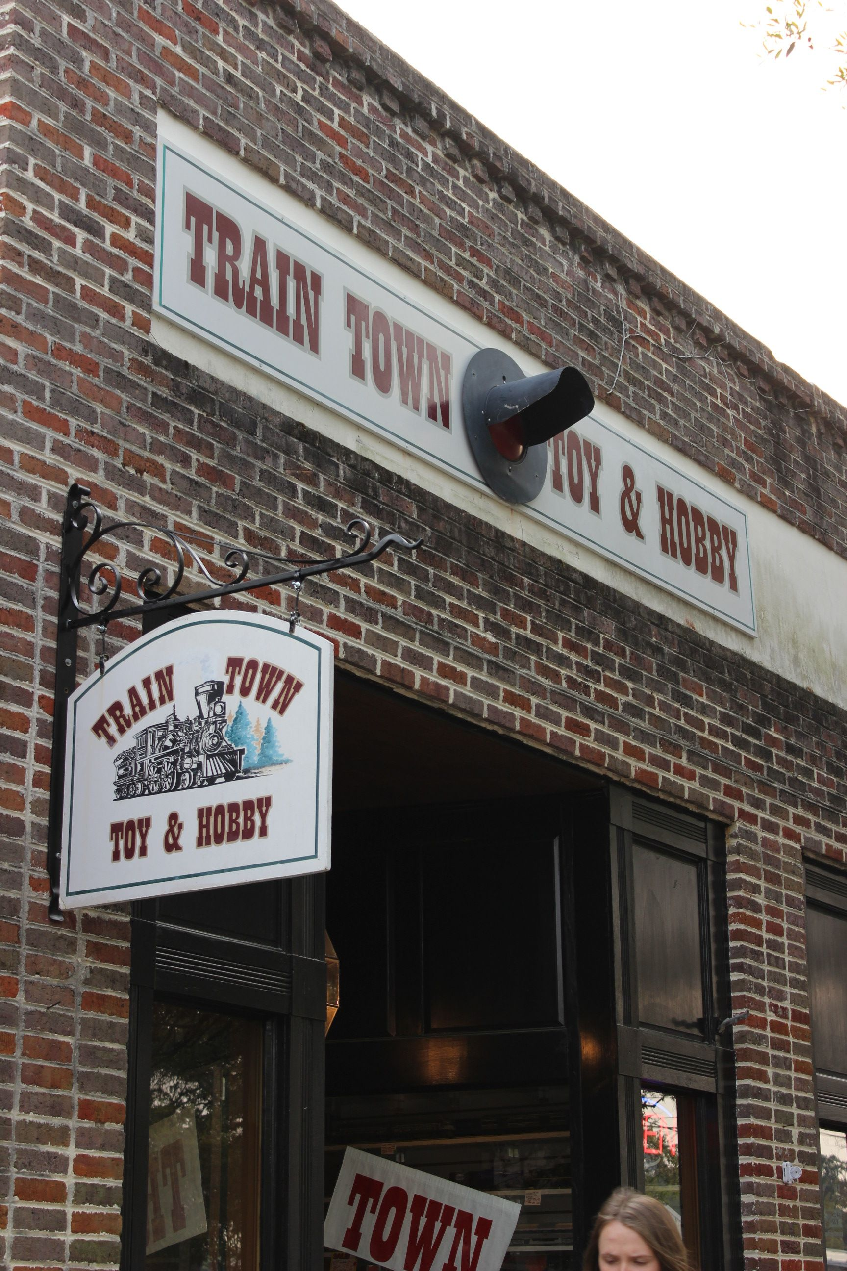 Train Town Toy & Hobby in Summerville, SC   I ❤ South
