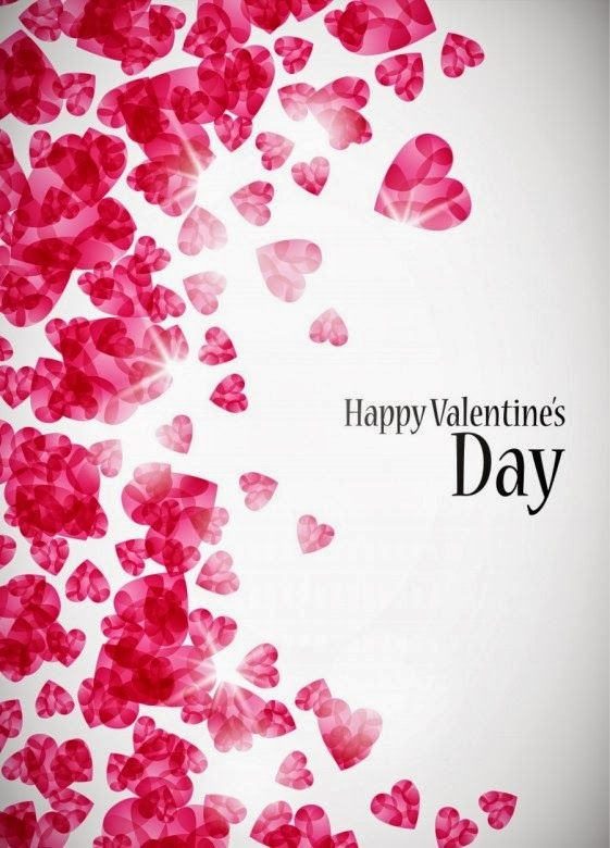 Romantic Valentine ecards Template for GirlFriends HD collection ...