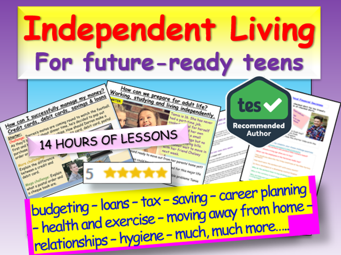 Independent Living Careers