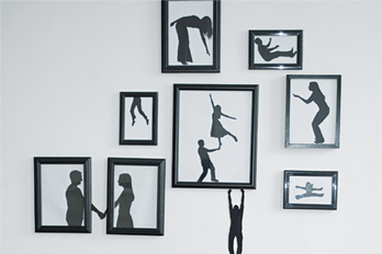 27 best dance studio someday images on pinterest dance studio ballerina party and dance teacher - Do It Yourself Picture Frames