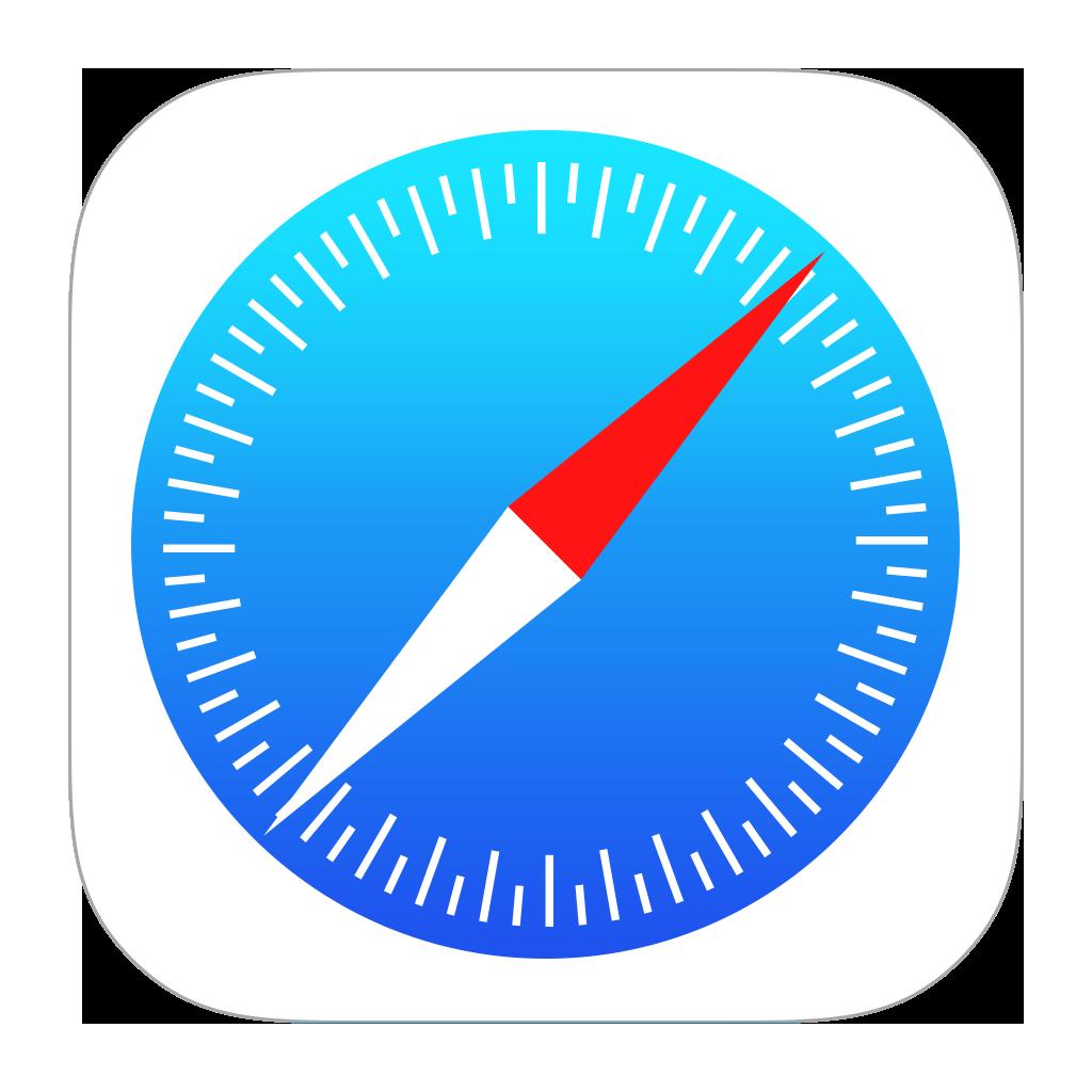 Safari Icon PNG Image | Dicas e truques, Iphone