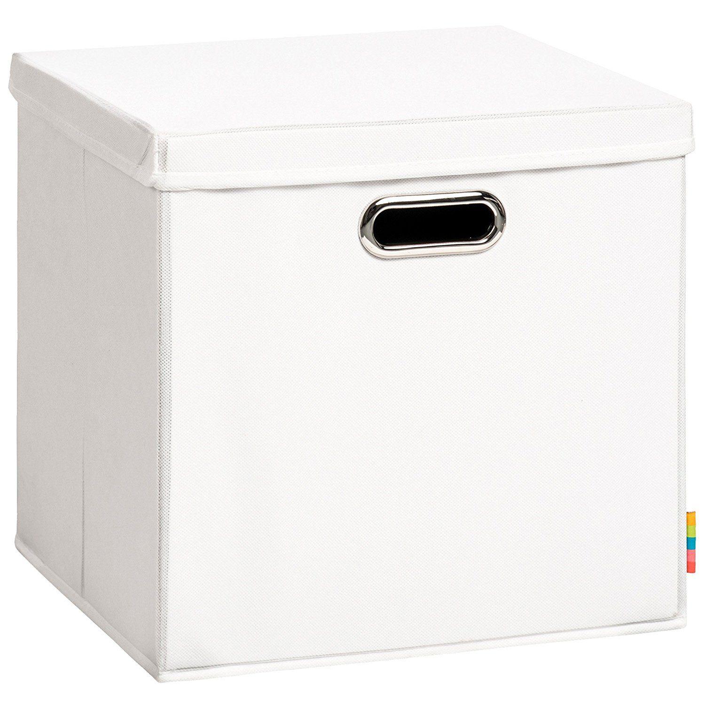 PP Rotho Clear Box Small Aufbewahrungsbox 2 l mit Deckel 19 x 16,5 x 9 cm Kunststoff transparent 2 Liter