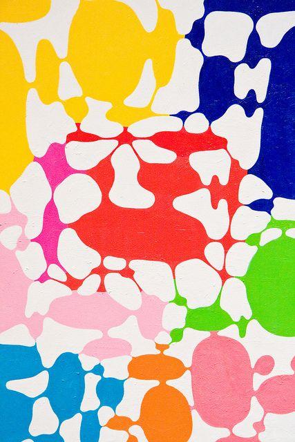 Andrew Massulo, Whitney Biennial 2012 by gsz, via Flickr