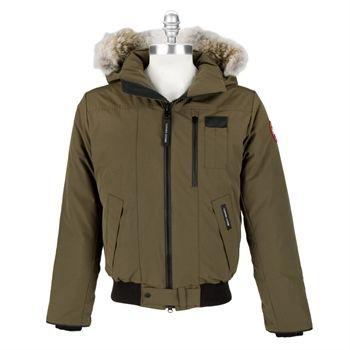canada goose jacket von maur