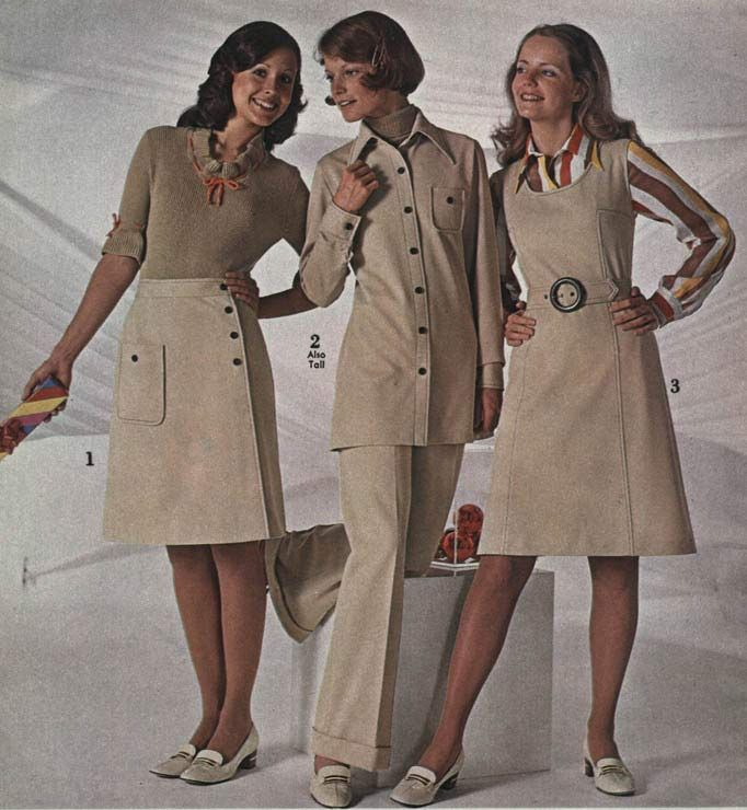 98149f2a771dbc556d36a5470f74b553 1970s fashion for women & girls 70s fashion trends, photos and,Womens Clothing 70s