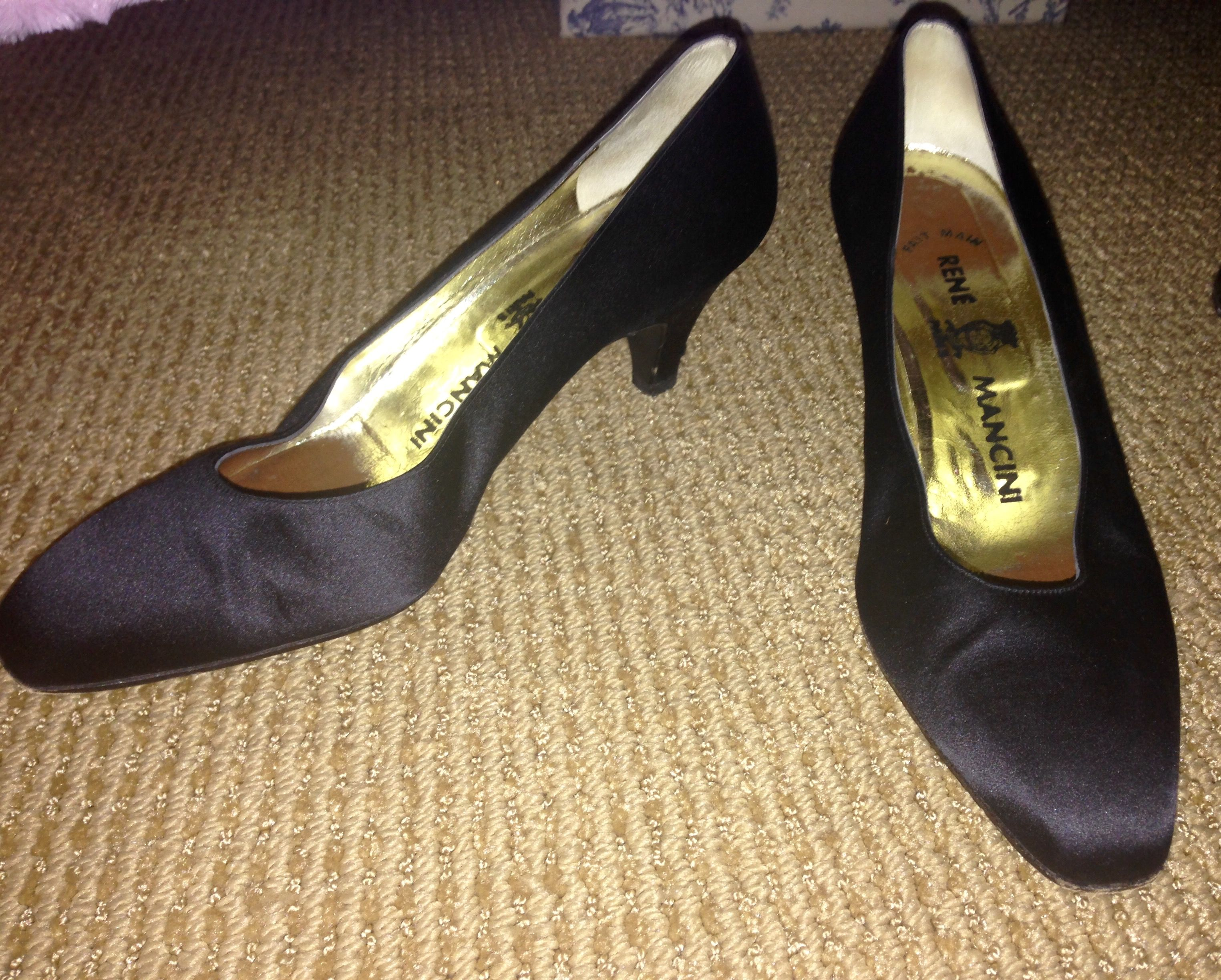 audrey hepburns shoes size 39 these were her favorites