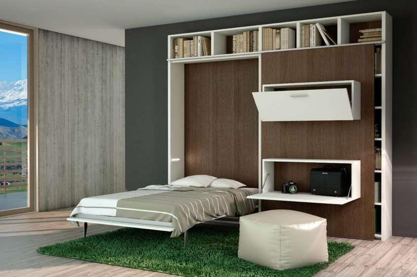 Arredare un appartamento di 45 mq mobili salvaspazio trasformabili mobili piccoli spazi e - Mobili salvaspazio soggiorno ...