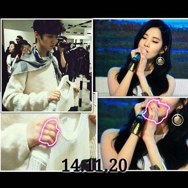 Snsd seohyun és luhan társkereső
