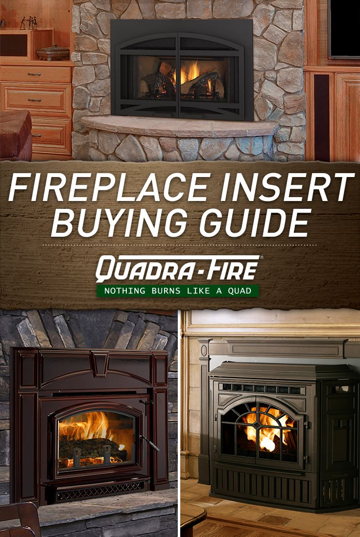 Fireplace insert buying guide pinterest fireplace inserts fireplace insert buying guide pinterest fireplace inserts spaces and gas fireplace publicscrutiny Images