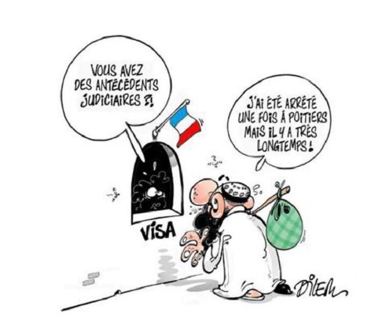 Mdr Humour Noir Humour Blague Arabe