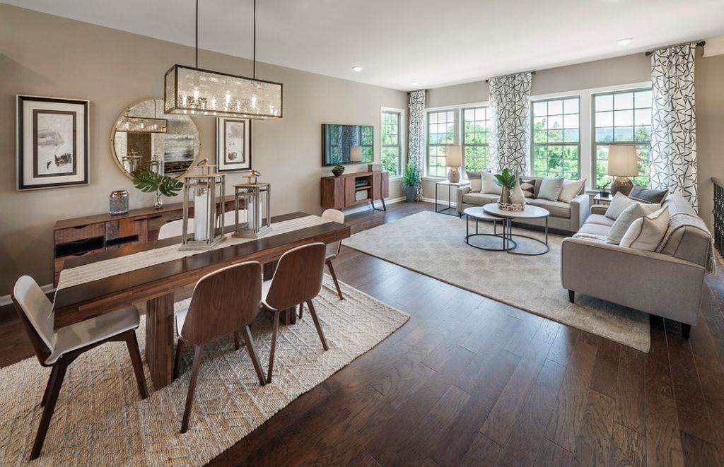 Rutherford The Heights at Main Street by Pulte Homes