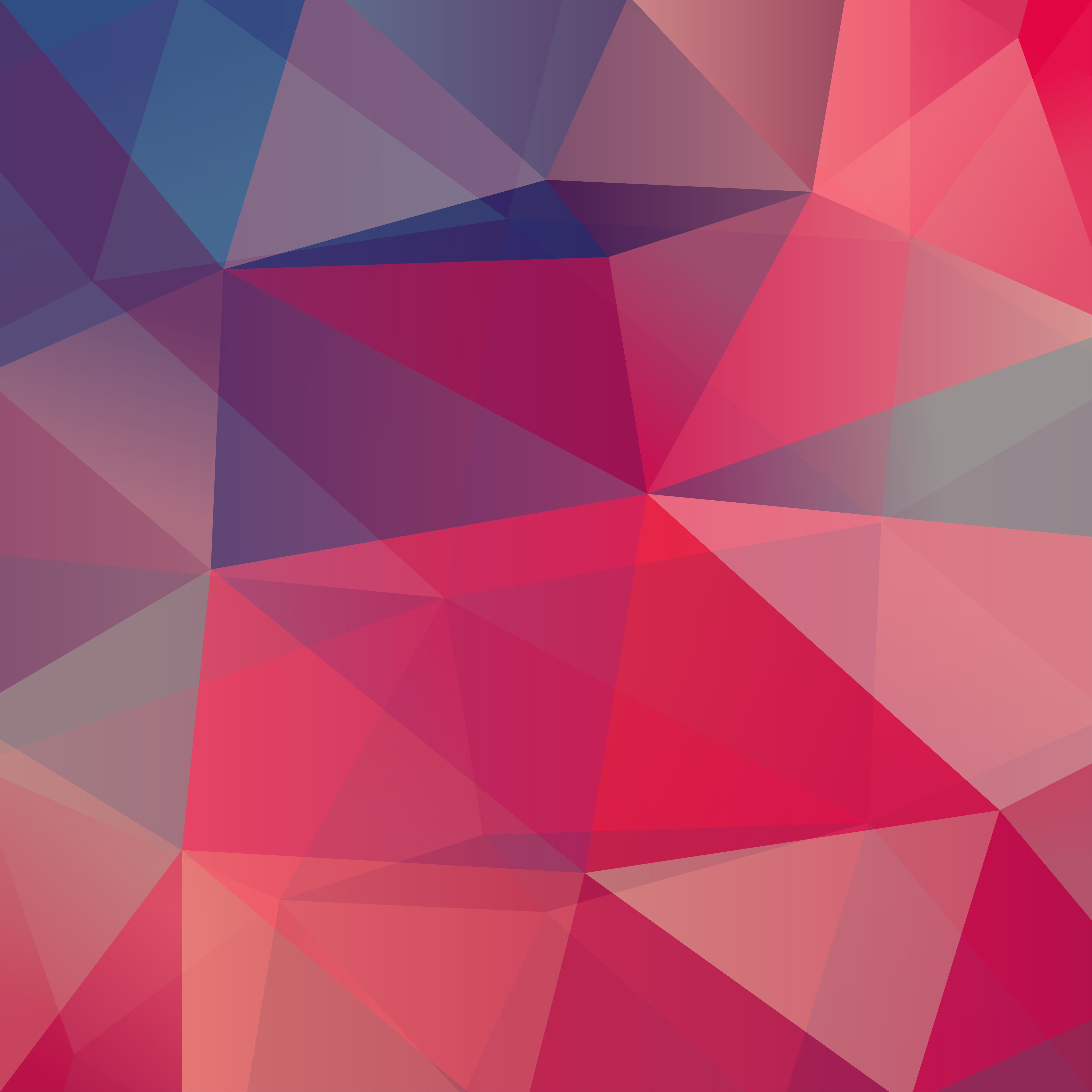 abstract geometric background vector background and