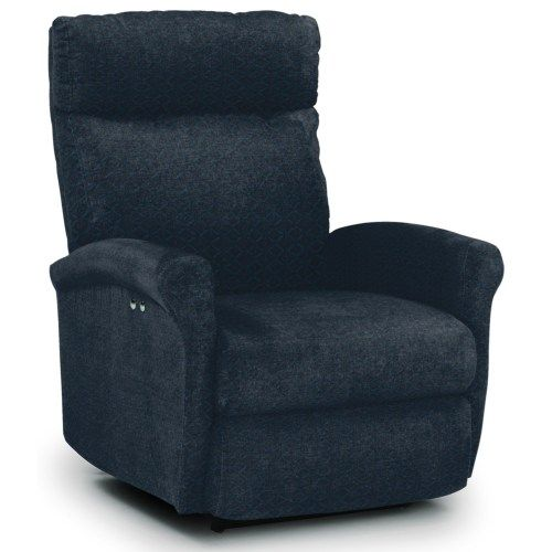 American Freight Furniture Canton Ohio: Codie Swivel Glider Recliner With Rolled Arms By Best Home