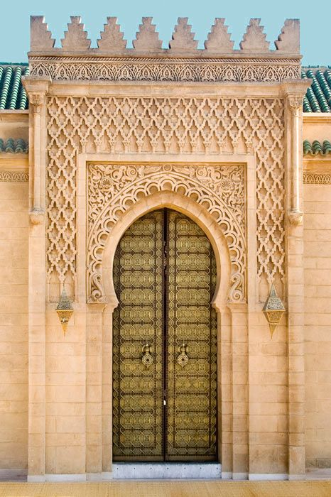 Moroccan Doors « Nadler Photography Portfolio: Cultural  Travel Photographs