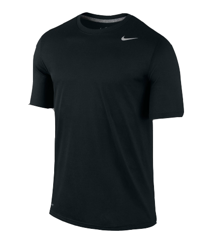 Nike dri fit is a high performance microfiber polyester for Custom dri fit t shirts