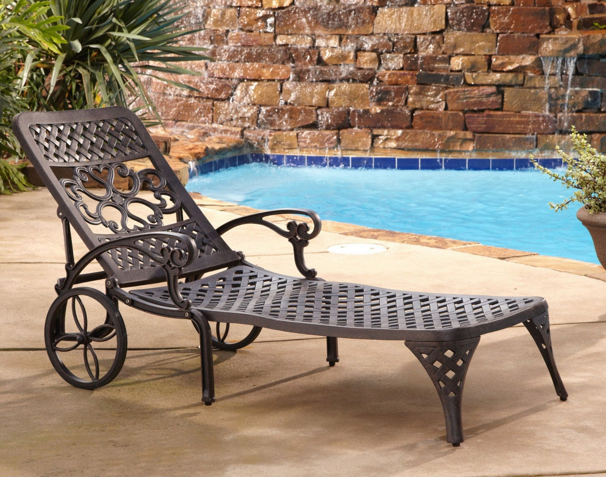 amazing chair with rattan less in furniture pool wicker sears reclining for outdoor overstock from to amazon lounge patio chaise pe awesome regard outsunny com lounges