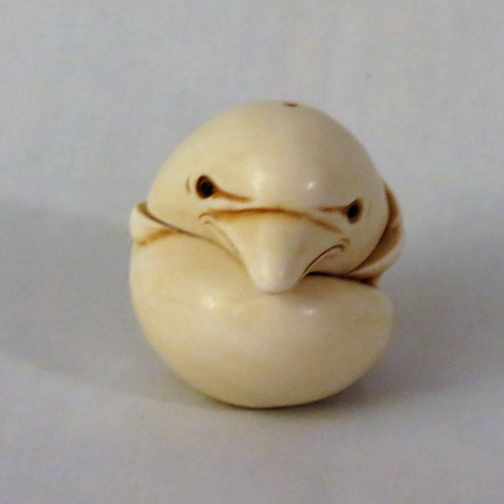 Harmony Kingdom Mae Roly Poly Treasure Jest Box Figurine