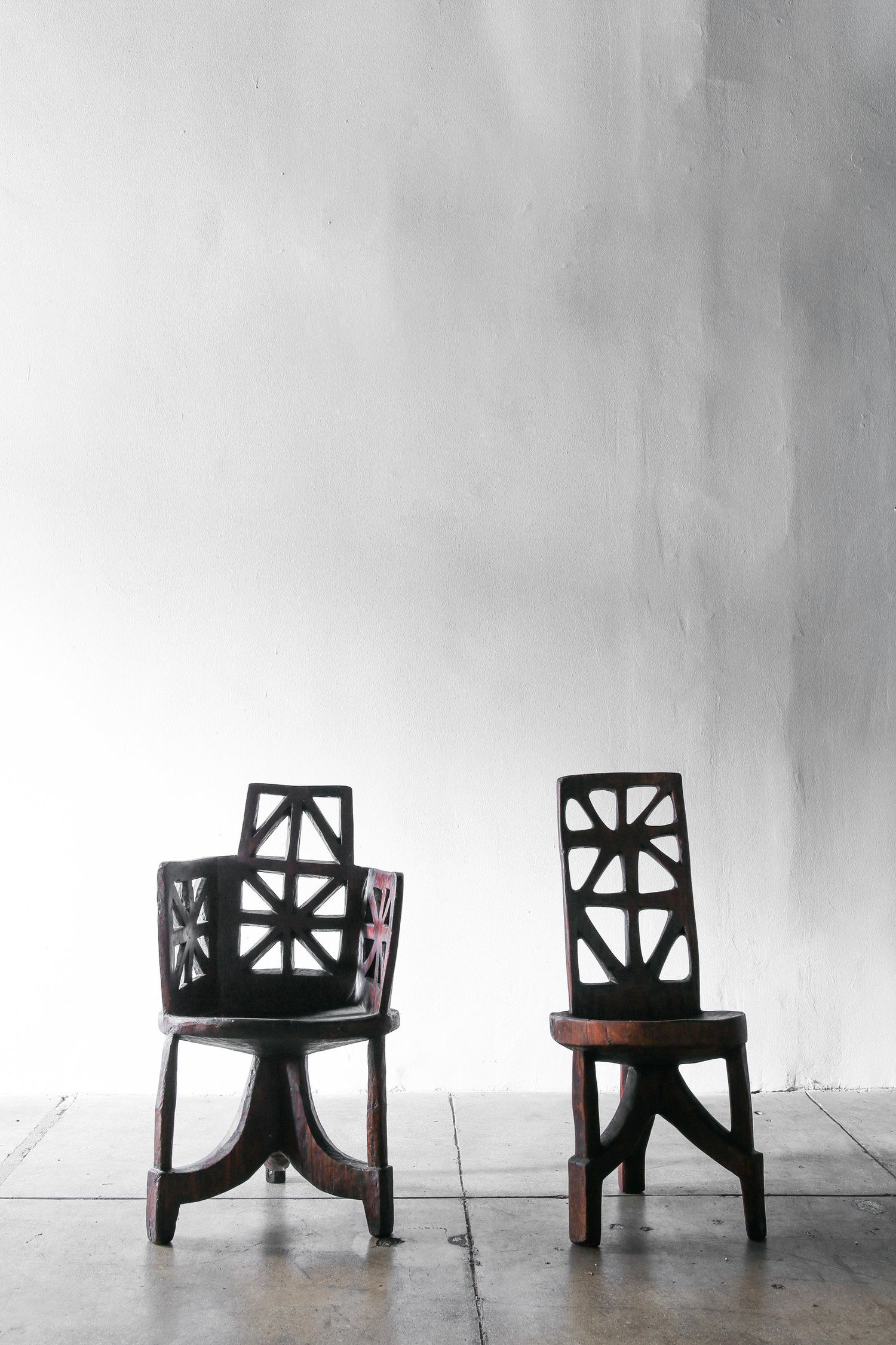 Kleiner Schaukelstuhl Africa Ethiopia Wooden Chairs Sit In Lookbook