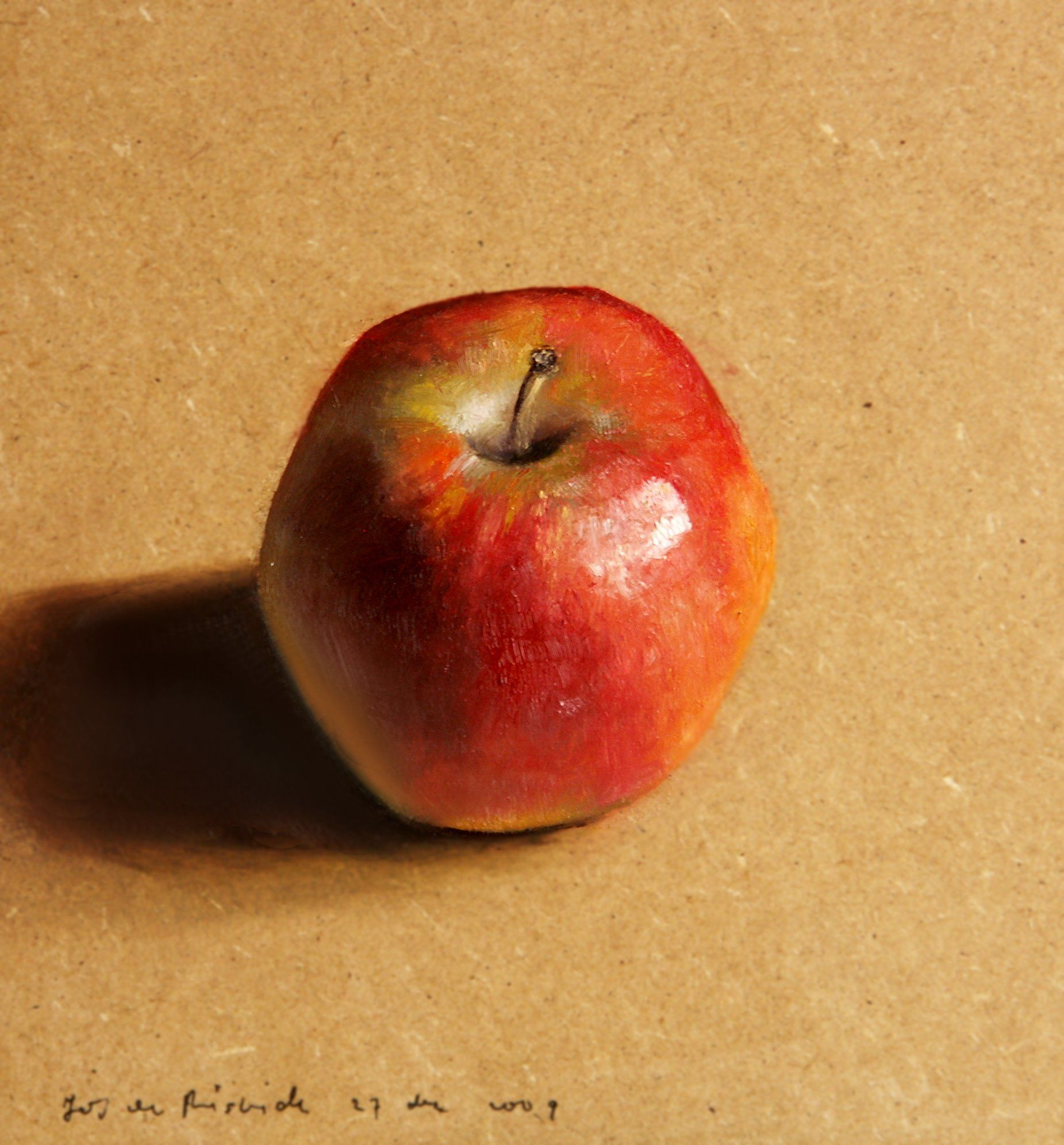 jos van riswick apple - Google Search   Still lifes I like ...