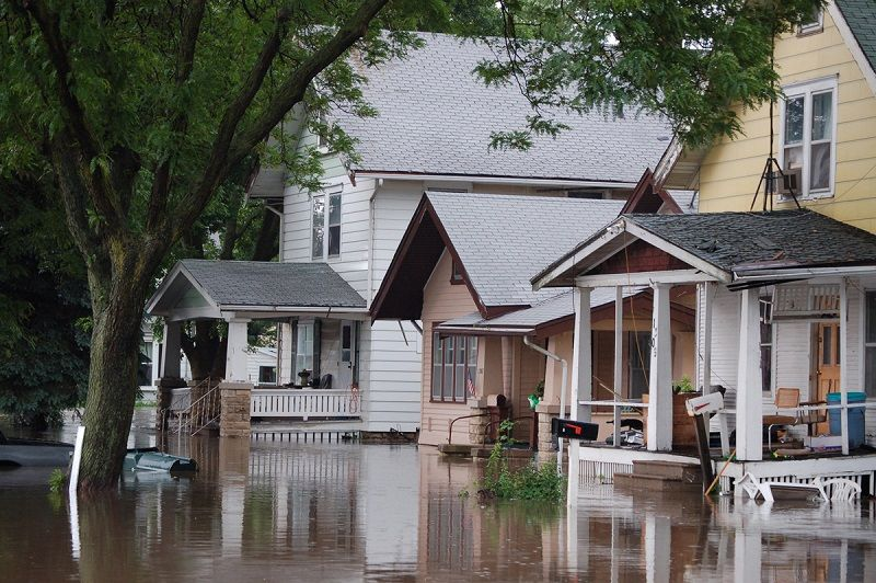 3 Things You Never Knew About Flood Insurance Flood Insurance